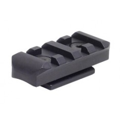 Accessory Tactical Rail - 2""