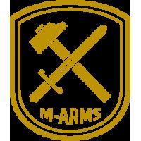 Pièces M-Arms