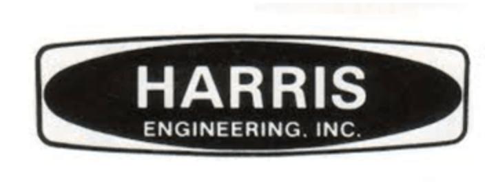 Harris Bipod
